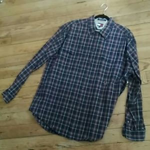 Men's Tommy Hilfiger Button Down